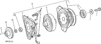 how do i get the clutch off mytractorforum com the