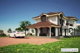 Front View House Plans Bedroom House Plan Id 23401
