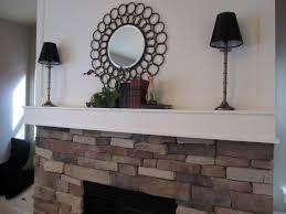 fireplace mantel decor grand fall fireplace mantel decorating