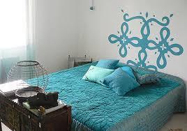 chambre turquoise et marron chambre turquoise et idées décoration intérieure farik us
