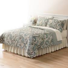 Kohls Bedding Duvet Covers Kohls Paisley Bedding 5773