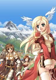 ragnarok monk ragnarok online ragnarok online zerochan anime image board