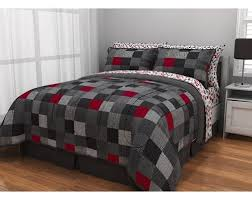 bed in a bag king size comforter sets ideas advice for your home