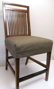 Fitted Dining Room Chair Covers by Best 25 Dining Chair Seat Covers Ideas On Pinterest Chair Seat
