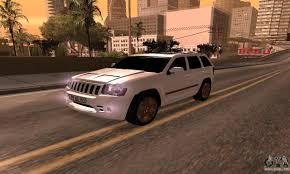 potohar jeep modified jeep for gta san andreas