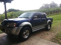 navara nissan modified 2004 nissan navara st r 4x4 d22 car sales nsw northern rivers