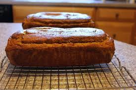 Coconut Flour Bread Recipe For Bread Machine Better Coconut Flour Pumpkin Bread Gluten Free Low Carb Yum