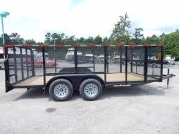 Landscaping Conroe Tx by 2017 Triple T Trailers Landscape 82