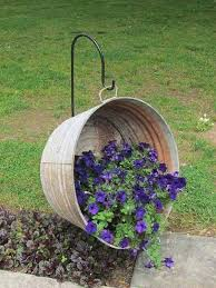 30 easy and inexpensive do it yourself outdoors pots there is a