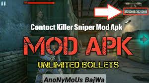 killer apk no root contract killer sniper v6 0 1 mod apk 6 0 1 unlimited bolites
