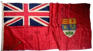 Flag Of Canada Flags Of Empire National Ensigns Of British North America And The