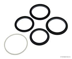 bristan cart 5 seal service kit sk00400185 brist 00400185