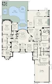Florida Home Floor Plans Homebuilders At Palencia