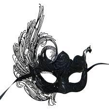black venetian mask venetian mask in london for black swan filigree luxury