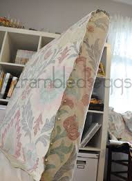 Dining Room Chair Slipcover Pattern 59 Best Parson Chair Covers Images On Pinterest Parsons Chairs