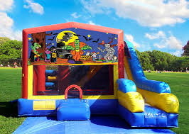 bounce house rentals 7in1 bounce house bounce house rentals in miami fl