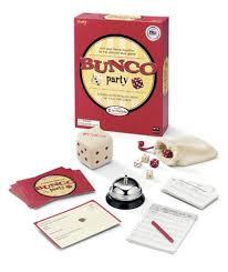 bunco party bunco party in box toys