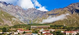 Georgia travel partner images Stay at rooms hotel kazbegi lagom jpg