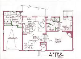 mascord house plans tri level house floor plans vdomisad info vdomisad info