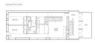 Passive House Floor Plans Prefab Platinum Prescott Passive House Built On A Budget Treehugger