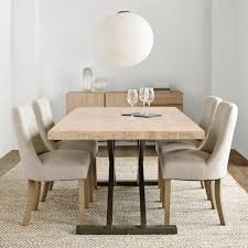 Pictures Of Living Room Chairs Chairs Atelier Hton Chic Wood Top Dining Table With Metalgs