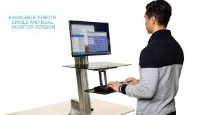 tutorial elevate desktop dt3 standing desk youtube