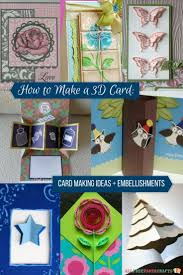 making thanksgiving cards how to make a 3d card 23 card making ideas allfreepapercrafts com