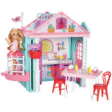 barbie chelsea world clubhouse playset toys r us