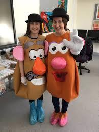 U0026 Potato Head Costume Yewstock Twitter