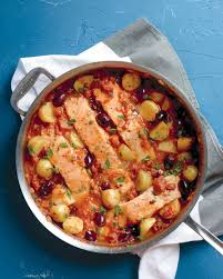 Seafood Recipes For Entertaining Martha by Eat Better 17 Delicious Healthy Salmon Recipes Martha Stewart