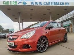 vauxhall usa used vauxhall corsa vxr nurburgring edition for sale motors co uk