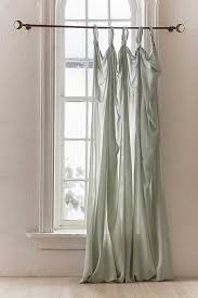 Mint Green Sheer Curtains Window Curtains Window Panels Urban Outfitters