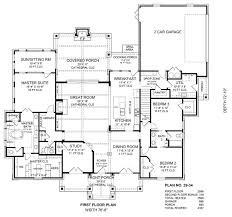 the house designers 100 thehousedesigners aspen lodge 1497 3 bedrooms and 4