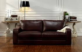Caring For The Leather In Your Home Home Tips Zen Of Zada - Contemporary leather sofas design