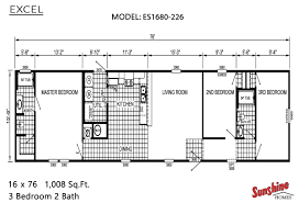 Mobile Home Floor Plans by Astro Mobile Homes Floor Plans Home Plans