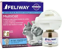 Comfort Zone With Feliway Feline Pheromone Products They U0027re Not All Created Equal The
