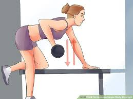 14 Year Old Bench Press How To Increase Upper Body Strength With Pictures Wikihow