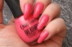 quo by orly breathable treatment color nail polish kaitlyn