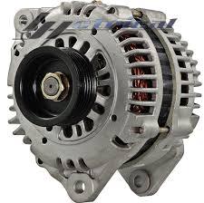 nissan maxima alternator replacement 100 new alternator for nissan maxima 95 96 97 98 99 00 01 110a