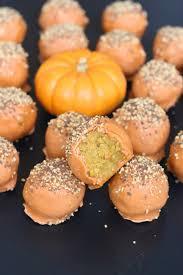 thanksgiving cake balls cake pop ideas cake