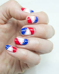 25 nail art ideas for the 4th of july