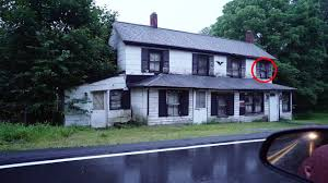 Clinton Houses Most Haunted House In New Jersey Ghost Caught On Camera Youtube
