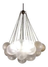Cloud Chandelier Apparatus Studio Cloud Chandelier Chairish Chandelier Cloud
