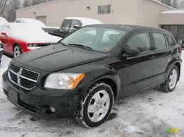 2007 dodge caliber sxt in black 504044 nysportscars com cars