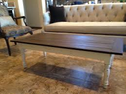 coffee table wonderful white farmhouse dining table rustic white