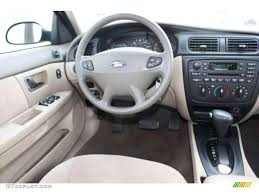 taurus colors 2001 ford taurus information and photos zombiedrive