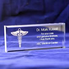 the remedy for a doctor this memorable gifts