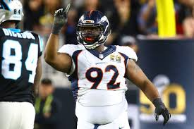 silvester williams broncos roster 2016 defensive tackle sylvester williams mile