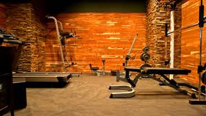 A Nice Home Gym Bunch Of Ideas Here From Modern Home GYM - Home gym interior design