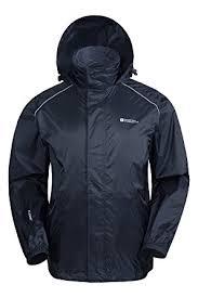 men s mountain light jacket mountain warehouse pakka mens waterproof packable jacket foldaway